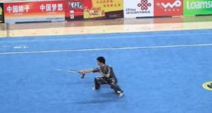 Kungfu-Wushu-Competition-Epee-Chine-Lyon