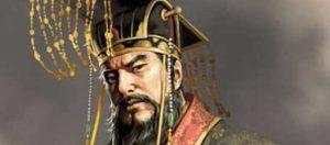 Histoire-Chine-Premier-Empereur-Qinshi-Huangdi