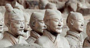 Qinshi-Huangdi-Premier-Empereur-Armee-Terre-Cuite-Xian