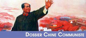 Dossiers Thématiques Culture Chinoise - Communisme en Chine Mao