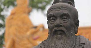 Philosophie-Chinoise-Confucius-Marche-de-Histoire