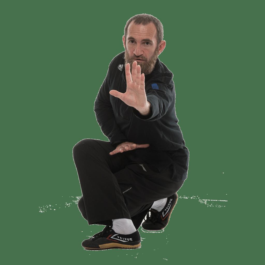 Cours Kungfu Lyon - Adultes et Enfants - Kungfu Wushu - Philippe 1