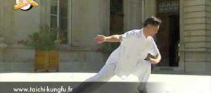 Zheng-Xu-Dong-Tai-Chi-Chen-Laojia-16-32-DVD