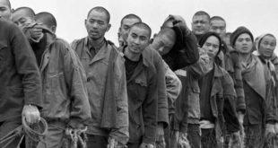 Laogai-Goulag-Chinois-Marche-de-Histoire-Audio-Chine