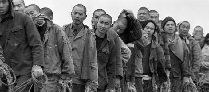 Laogai, le goulag chinois - Camp de prisonniers en Chine