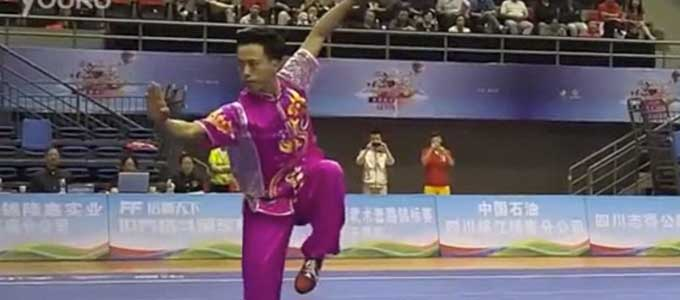 kungfu-wushu-lyon-chang-quan-champion-chine-2016-zhang-pei-yuan
