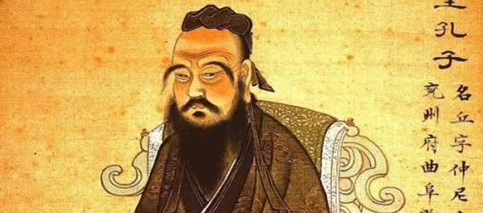 La sagesse de Confucius- C. Javary