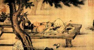 taoisme-taoistes-zhuangzi-tchouang-tseu-jean-levi-dao-tao-te-king-de-jing-audio-france-culture