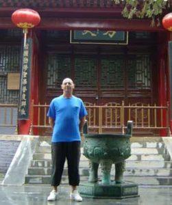 Taichi Annecy Geneve Novel Taichi Denis Chine