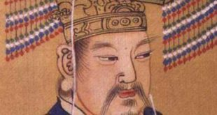 Empereur-Jaune-Erlitou-Xia-Chine-Antique