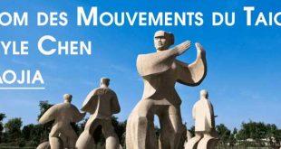 FAQ-Nom-des-75-Mouvements-Style-Chen-Laojia-Taichi-Taiji-Quan-Lyon