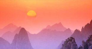 Montagne-Sacree-Mythique-Chine-Tai-Shan-Montagnes-Taishan