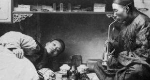audio-histoire-guerre-de-l-opium-chine-1839-1842-bergere-tai-chi-lyon
