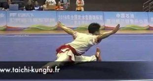 championnat-chine-2016-chang-quan-2eme-place-zhu-lei-ming