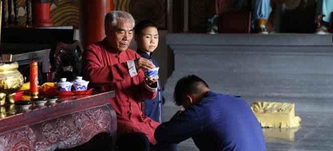 Enseigner-Tai-Chi-Chenjiagou